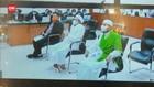 VIDEO: Ditanya Hakim soal Hoaks Tes Swab, Ini Jawaban Rizieq