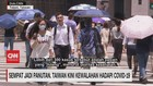 VIDEO: Taiwan Kini Kewalahan Hadapi Covid-19