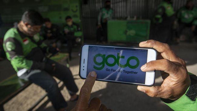 Driver Gojek mitra GoTo untuk layanan GoKilat akan melakukan aksi mogok massal mulai hari ini, Selasa (8/6). Mogok massal karena pemangkasan insentif.