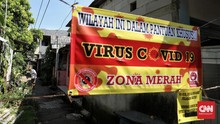 Kasus Covid Naik, DKI Perpanjang PPKM Mikro hingga 28 Juni