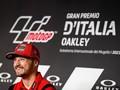 FOTO: Tawa Rider Ducati dan Yamaha Jelang MotoGP Italia