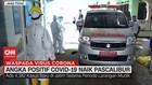 VIDEO: Angka Positif Covid-19 Naik Pascalibur