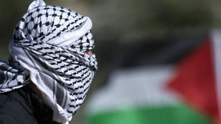 Jual Kain khas Palestina, Louis Vuitton Tuai Protes Keras