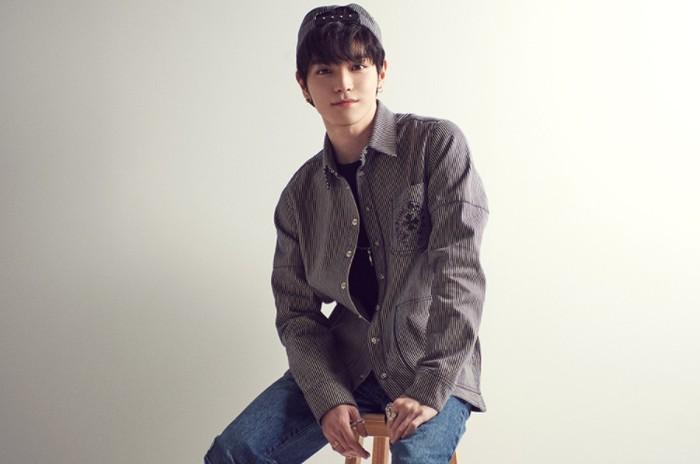 Taeyong merupakan idol yang punya tanggung jawab besar dalam beberapa grup. Ia merupakan leader dari NCT secara keseluruhan. Selain itu Taeyong juga tergabung dalam NCT U, NCT 127, dan SuperM / foto: instagram.com/koreadispatch
