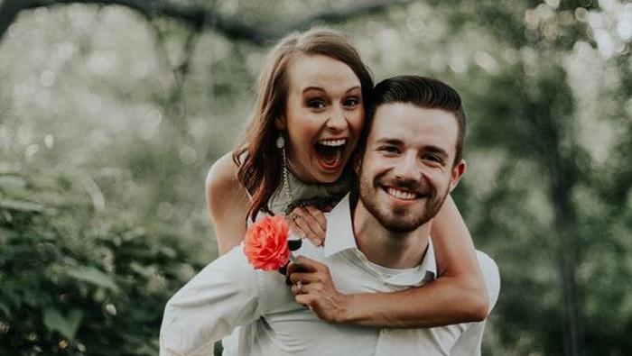 Tetap Sabar, 4 Jenis Ujian Ini Muncul di Usia Awal Pernikahan