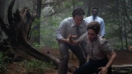 Rekomendasi Film Akhir Pekan, The Conjuring 3 dan Orphan