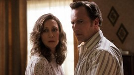 Review Film: The Conjuring, The Devil Made Me Do It