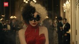 VIDEO: Quiet Place dan Cruella Diharapkan Dongkrak Box Office