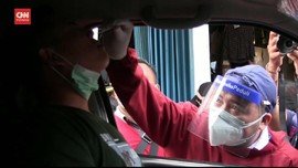 VIDEO: 834 Pemudik Positif Covid-19 Pasca Mudik Lebaran