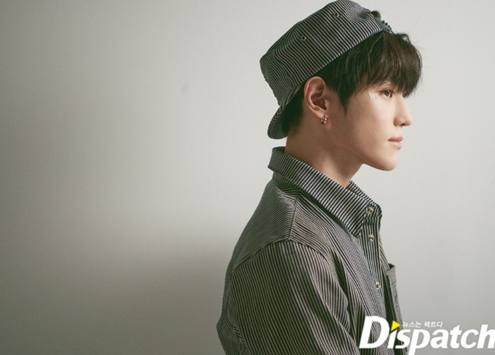 Tidak hanya sebagai leader. Posisi Taeyong merangkap sebagai main dancer, main rapper, dan sub vocal. Sebagai 'wajah' dari NCT, wajah Taeyong menjadi familiar di kalangan publik / foto: instagram.com/koreadispatch