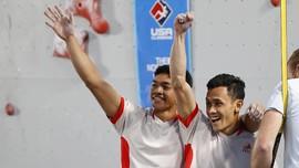 Veddriq Leonardo Positif Covid-19 Usai Raih Emas Juara Dunia
