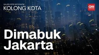 Kolong Kota: Dimabuk Jakarta