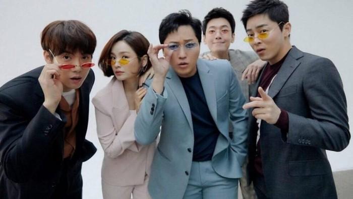Segera Tayang, 3 Drama Korea yang Akan Rilis di Netflix Bulan Juni