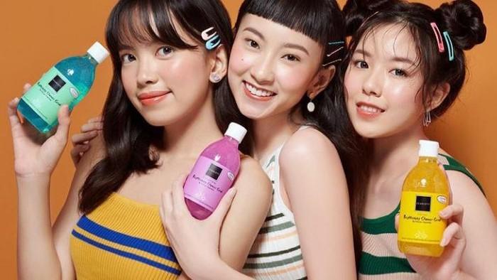 6 Rekomendasi Sabun Pemutih Badan yang Aman Digunakan