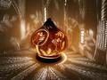 Hyotan Lamp, Seni Mengukir Labu Menjadi Lampu Cantik