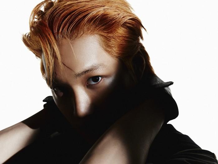 Kai. Sebelum comeback dengan EXO, Kai sempat melakukan debut solonya. Ia juga tergabung dengan grup unit SuperM / foto: twitter.com/weareoneEXO