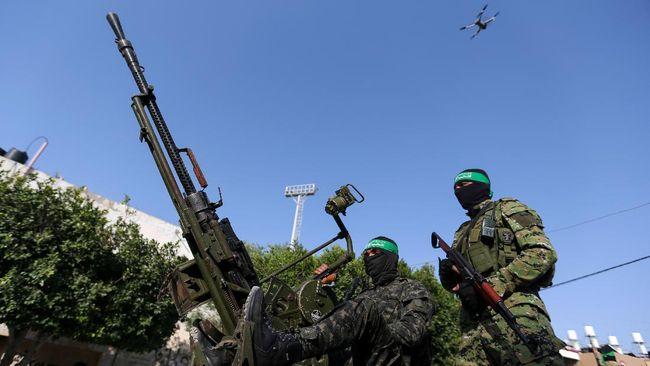 Sejumlah berita meramaikan kabar internasional Rabu (9/6), mulai dari Hamas mengancam Israel kembali perang hingga antrean BTS Meal di Malaysia pada Mei lalu.
