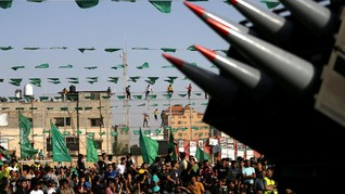 Mesir Jembatani Gencatan Senjata Permanen Israel-Palestina