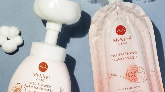 Viral di TikTok! 3 Foam Stamp Hand Soap yang Menggemaskan