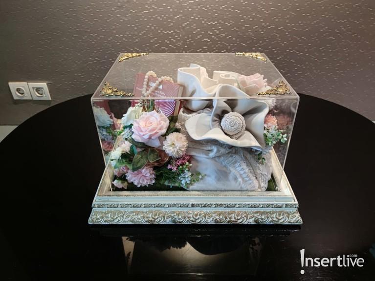Ifan Seventeen dan Citra Monica telah resmi menikah pada hari ini (29/5). Yuk kita intip serba-serbi pernikahan mereka!