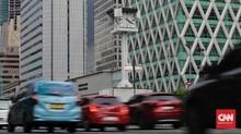 Daftar 10 Ruas Jalan Jakarta Disekat Selama PPKM Mikro
