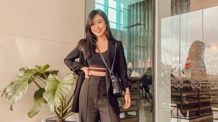 5 Style Celana yang Bikin Tubuh Terlihat Tinggi