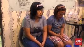 Dua Ibu Rumah Tangga Bunuh Korban dan Curi Uang Rp2,5 Juta