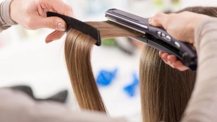 Fakta Perawatan Keratin, Jadikan Rambutmu Lurus dan Sehat!