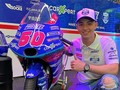 Pembalap Moto3 Dupasquier Meninggal Usai Kecelakaan Hebat