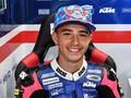 Kronologi Kecelakaan Mengerikan Pembalap Moto3 Dupasquier