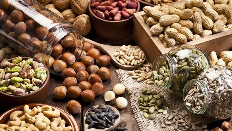 Selain Kedelai, 5 Kacang Ini Enak dan Kaya Nutrisi Dibuat Tempe