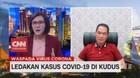 VIDEO: Ledakan Kasus Covid-19 di Kudus