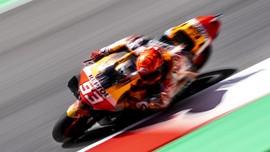 Kecelakaan MotoGP Italia: Bastianini, Bagnaia, sampai Marquez