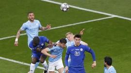 Chelsea Juara Liga Champions hingga Timnas Indonesia Kalah