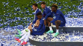 7 Fakta Unik Usai Chelsea Kalahkan Man City