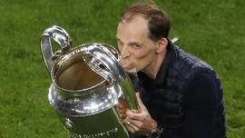 Tuchel Juara Liga Champions di Chelsea, PSG Gigit Jari