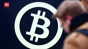 VIDEO: Mei 2021 Jadi Rekor Terendah Bitcoin dalam 1 Dekade