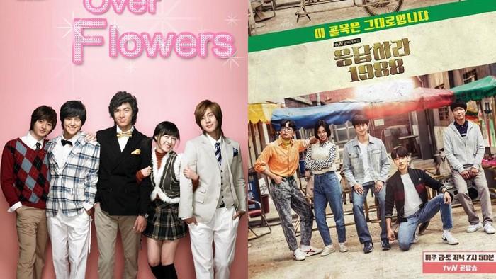 5 Rekomendasi Drama Korea Terbaik Sepanjang Masa yang Tidak Boleh Dilewatkan!