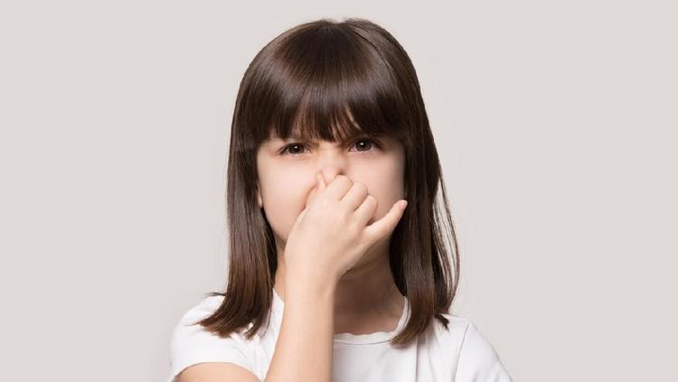 Anak bau mulut