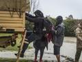 Selandia Baru Darurat Banjir Besar, Warga Dievakuasi