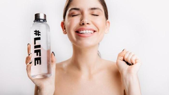 5 Tips Mendapatkan Kulit Sehat Tanpa Skincare