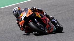 Hasil FP2 MotoGP Jerman: Oliveira Tercepat, Quartararo ke-2