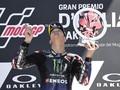 MotoGP: Quartararo Suka Ria, Vinales Bermuram Durja