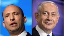 Kabinet Baru Israel Disahkan, Akhir dari Era PM Netanyahu