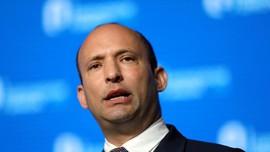 Israel Sebut Perubahan Iklim Masalah Keamanan Nasional