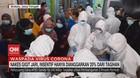 VIDEO: Nakes Gigit Jari, Insentif Hanya Dianggarkan 20%