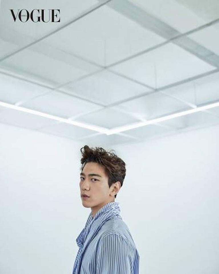 Aktor Sung Joon bakal comeback akting setelah 4 tahun vakum. Yuk kita intip aktor tampan ini!