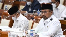 Menag: Calon Jamaah Haji 2020 Telah Lunas Berangkat 2022