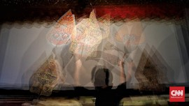 Dalang Senior Ajukan Keberatan ke Jokowi terkait PPKM