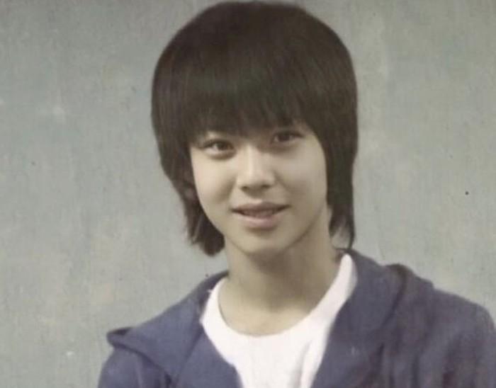 Taemin sangat mengidolakan Michael Jackson. Ia mulai belajar menari setelah melihat penampilan Michael Jackson. Saat kelas 6 SD, Taemin lolos audisi SM Entertainment dan mengikuti training selama tiga tahun / foto: pinterest.com/cebyul